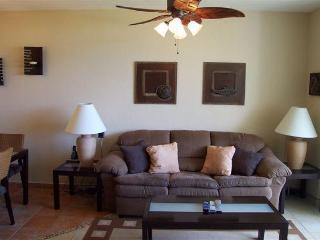 Comfy Sofa Sleeper in Living Room
