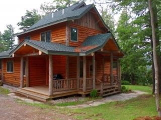 Robyn`s Nest, Lake Placid