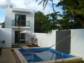 Casa ManGo close to Chichen Itza, Ek Balam, Coba, Valladolid