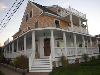 ~Over 1,000 Square Feet of Porches, Decks & Balconies~