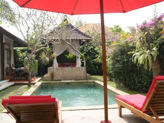 Sanur Villa Leli Tiga Bali