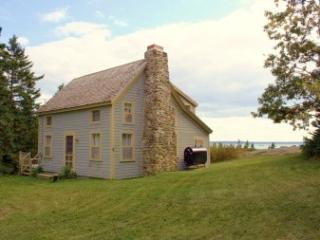 Murfey Cottage, Little Deer Isle