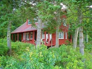 Moorings - House
