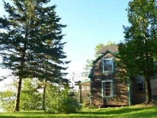 Driftwood Cabin, Brooksville