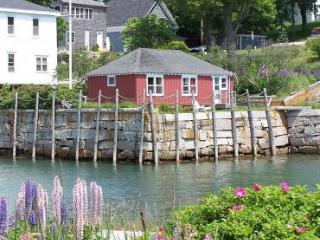 Harborside Cottage, Stonington