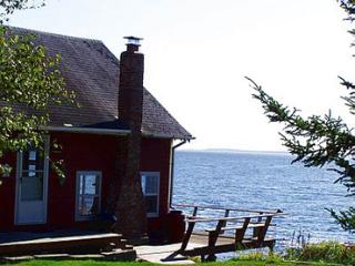 House at the Point, Stonington