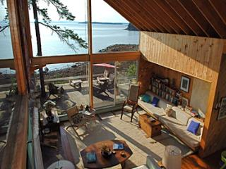Dalton Cottage, Deer Isle