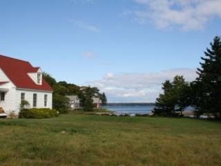 Dorsey Cottage, Deer Isle