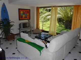 Low Cost holiday Villa in Tarifa
