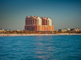Hyatt Regency Premium 1 Bedroom 2 Queen With Beach View, Clearwater