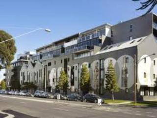 Port Melbourne Serviced Apartment  heritage building conversions