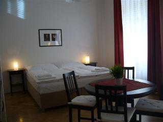 ApartmentsApart Old Town B13, Prague