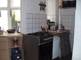 2 storey apartment close to Copenhagen city centre