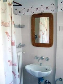 bathroom 2- shower