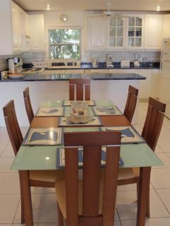 Dining /Kitchen