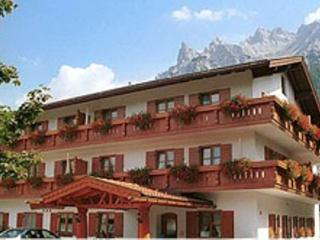 Vacation Apartment in Mittenwald - 624 sqft, warm, comfortable, relaxing (# 2691)