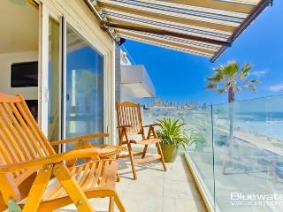 La Jolla Oceanfront Vacation Rental