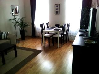 Sunny comfortable 1 bedroom apartment in Hernals