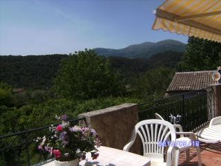 Wonderful Villa in Vence, French Riviera, Sleeps up to 6 People