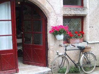 Magical, Enchanting & Medieval Maison d'Etre
