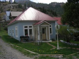 charming home in the heart of Ouray Colorado