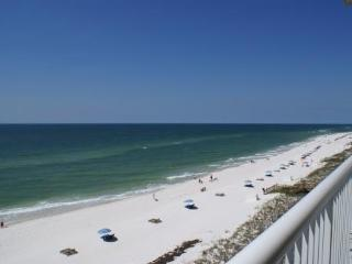 Sandy Key ~ Direct Gulf Front, 6th Floor, 2 Pools, Pensacola