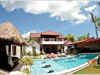 Lembongan Beach House, Nusa Lembongan