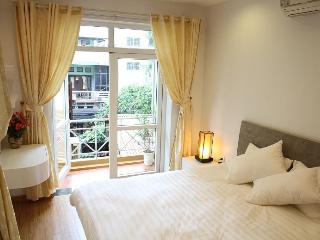 1 bedroom apartment in the heart of Hanoi