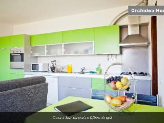 House 3km from the beach - Orchidea Batuca