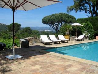 Campagne St Valentin Stunning 4 Bedroom Villa in St Tropez, Saint-Tropez
