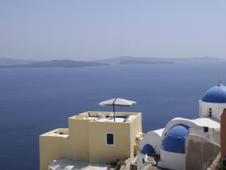 Ilivatos View from the Church