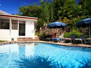 Hummingbird Villa at Golf Park, Cap Estate, Saint Lucia - Ocean View, Pool