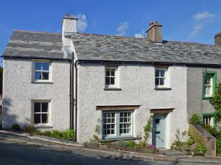 SYKEHOUSE COTTAGE, quality cottage, woodburner, summer room, garden, in Broughton-in-Furness, Ref 15732, Cumbria