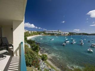 VILLAMAR, luxury 2 BD condo at COWPET WEST, St. Thomas