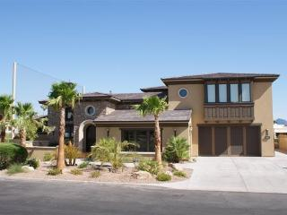 Luxurious Custom Home, Lake Havasu City