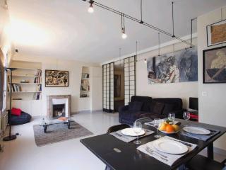 Beautiful and Quiet Modern Apartment in Paris close to les Halles