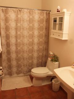 Complete bathroom # 2