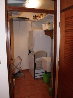 Full equiped Laundry Room