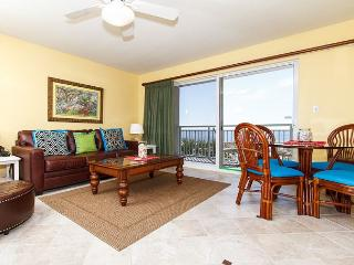 PI 202**MUST SEE**1BR/2BA remarkable unit. WiFi, Pool, Hot tub,Free Beach Svc, Fort Walton Beach
