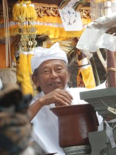 Tour with Wayan the wonderful and enjoy culture and Daily Life of Bali.