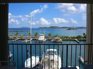 On the Water with Style, Comfort & Luxury, St. Thomas