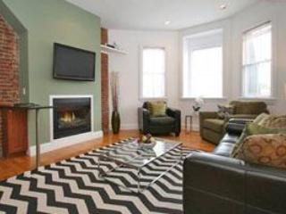 One Bedroom Furnished Apt Copley