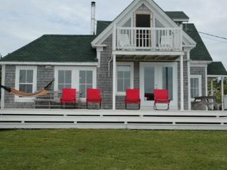 Sea Change Cottage in Blanche Nova Scotia