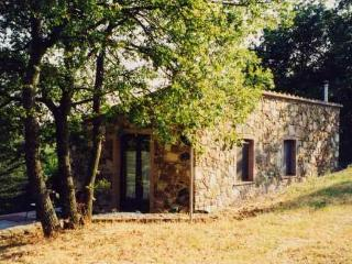 The Coach-House, farm holidays in Tuscany 4 beds, Suvereto