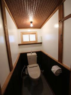 Toilet of Hei-An
