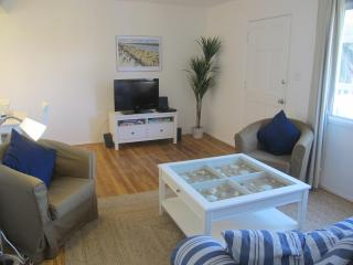 Ocean Views & Breezes in the Living Room