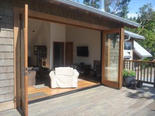 Exterior Deck Doors