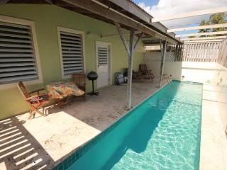 Culebra - Casa Pueblo- Pool & Kayaks