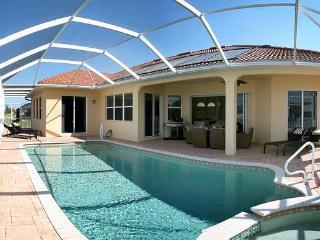 Villa Oasis, Cape Coral