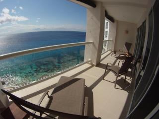 Casa Nirvana - 7th floor Peninsula Grand Cozumel